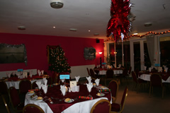 book your Aberystwyth christmas party venue today